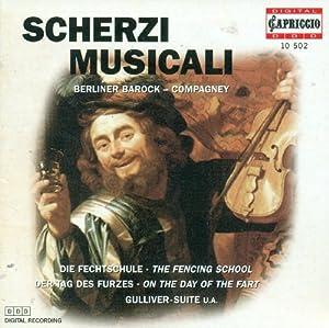 Chamber Music (17th-18th Centu