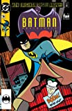 img - for Batman Adventures (1992-1995) #16 book / textbook / text book