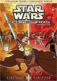 Star Wars: Clone Wars, Vol. 2 (Animated)