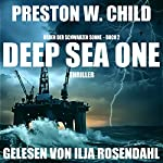 Deep Sea One [German Edition]: Orden der Schwarzen Sonne 2 | Preston William Child