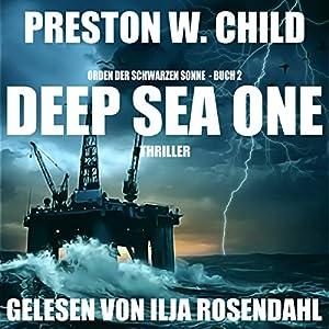 Deep Sea One Hörbuch