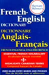Merriam-Webster's French-English Dict...