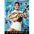 Elvis 4-Movie Collection Vol 2 (Bilingual)