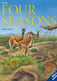 The Four Seasons: Uncovering Nature (1554071372) by Jones, Annie