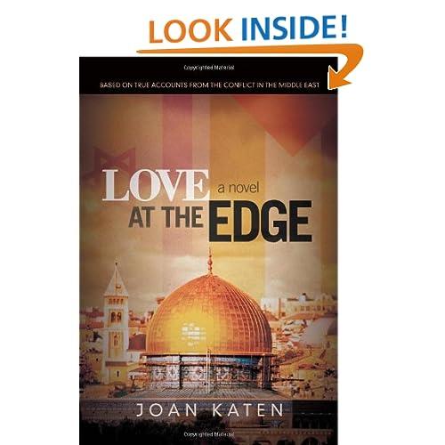 Love At The Edge