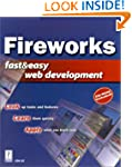Fireworks Fast and Easy Web Developme...