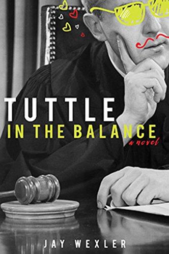 Tuttle in the Balance B