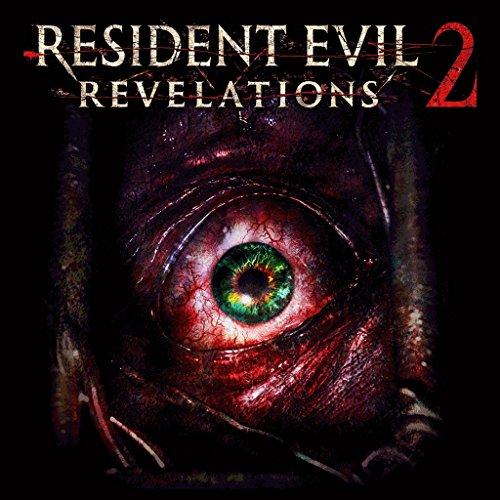 Resident Evil Revelations 2: Episode 1 - PS4 [Digital Code]