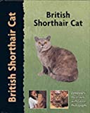 F.M. Rowley British Shorthair Cat (Pet Love)