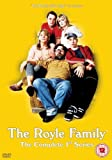 The Royle Family: The Complete First Series [DVD]