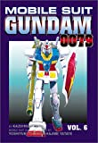 Mobile Suit Gundam 0079, Volume 6 (Gundam (Viz) (Graphic ...
