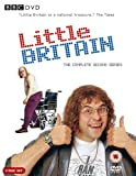 Little Britain - Series 2 [DVD] [2003]