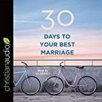 30 Days to Your Best Marriage |  B&H Editorial Staff