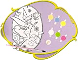Disney Fairies Tinkerbell Sun-Catcher Activity Set