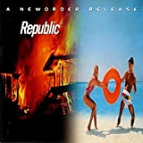 Republic (2015 Remaster) (180 (Vinyl)