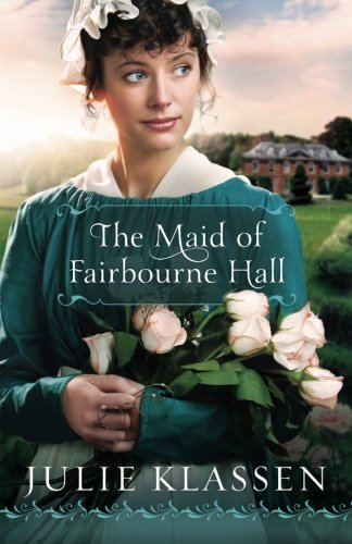 Image of The Maid of Fairbourne Hall