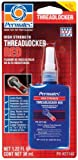 Permatex 27140 271 Threadlocker. 36 ml.