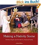 Making a Nativity Scene: Christmas Fi...