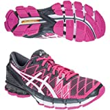 Asics Gel Kinsei 5 Womens Ladies Neutral Running Shoes Trainers T3E9Y 3501