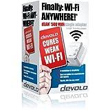 Devolo dLAN 500 Wi-Fi Adapter