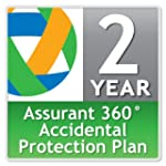 Assurant 360� 2-Year Camera Accidenta...