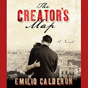 The Creator's Map Audiobook