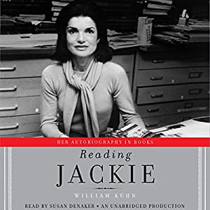 Reading Jackie Audiobook