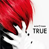 TRUE(初回限定盤)(DVD付)
