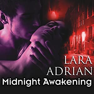 Midnight Awakening  Audiobook