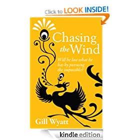 Chasing the Wind (The Aurora Trilogy)