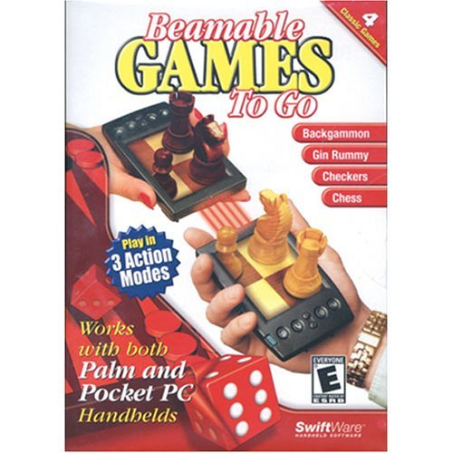 COSMI Beamable Games To Go - 1