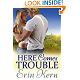Here Comes Trouble ebook