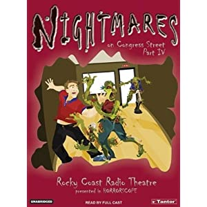 Nightmare on Congress Street Part IV - Various