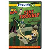 Wild Kratts: Tiny Trouble [DVD] [Import]