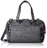 グレー系その他 レディース ハンドバッグ HOTTY GROVE JP NADJA - handbag X04062P1225 T8081 UNI
