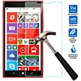 TLQ 9H Explosion-proof Premium Tempered Glass Screen Protector Film For Nokia lumia 1520