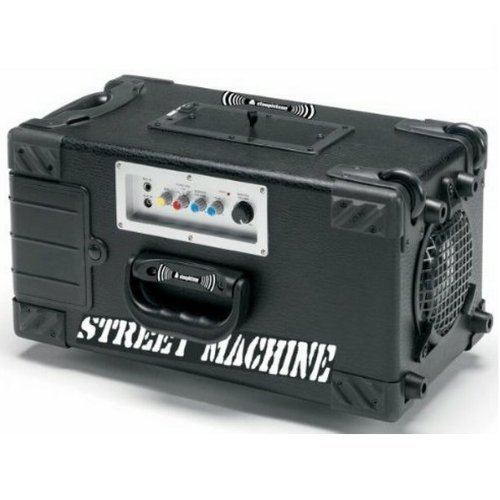 Street Boombox Street Machine ii Boombox