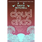 Cloud Atlasby David Mitchell