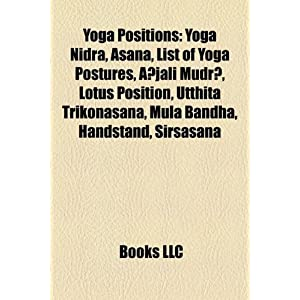 List Of Yoga Positions | RM.