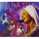 Live in Concert [DVD AUDIO]