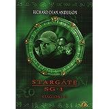 Stargate Sg-1 - Stagione 05 (6 Dvd)di Richard Dean Anderson