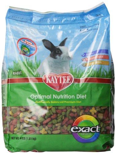 Kaytee-Exact-Rainbow-Rabbit-Food-4-Pound