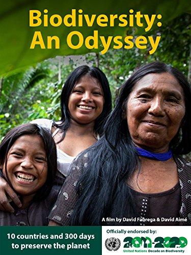 Biodiversity: an odyssey