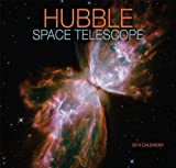 Hubble Space Telescope 2014 Wall Calendar