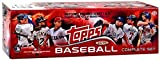 2014 Topps Collectible Trading Cards HOBBY Factory MLB Baseball Set - 660 cards + bonus orange parallels pack!