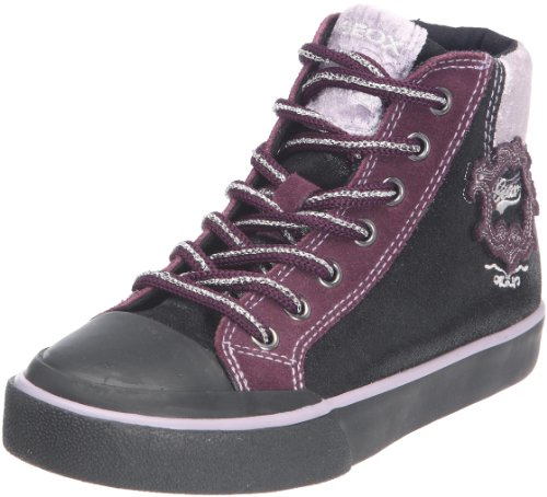 Geox, J MOVIE Q, Sneaker, Ragazza, Multicolore, 36