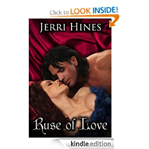Free Kindle Book: Ruse of Love (Winds of Betrayal), by Jerri Hines. Publication Date: August 4, 2012