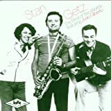 Stan Getz - The Best Of Two Worldspar Jo�o Gilberto
