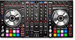 Pioneer DDJ-SX2 DJ Controller for Serato DJ w/ Decksaver Protective Cover & PigHog PHM25 XLR Cables - Bundle by Pioneer