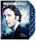 Moonlight - The Complete Series (DVD)